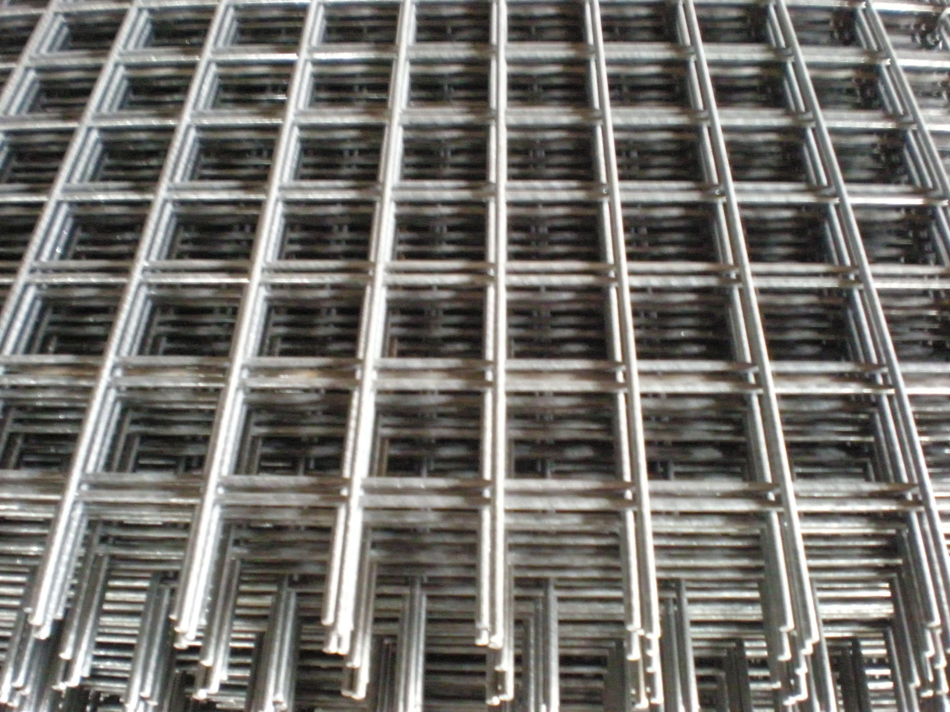 galvanized steel wire mesh | welded steel wire mesh | Pinterest ...