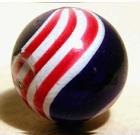 Rare Peppermint Swirl Marble Marbles Marble Marble