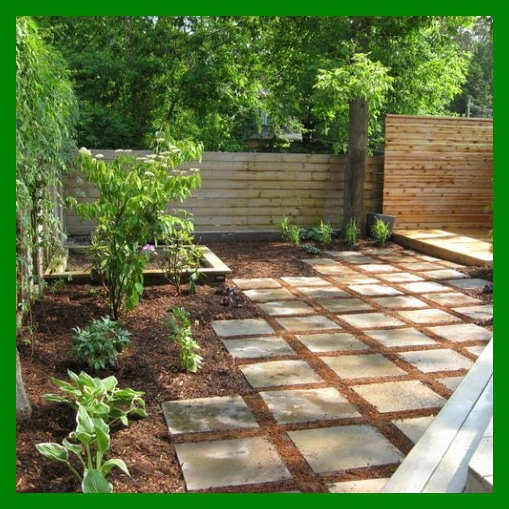 Marvelous Backyard Landscaping Ideas For Small Yards Simple No
