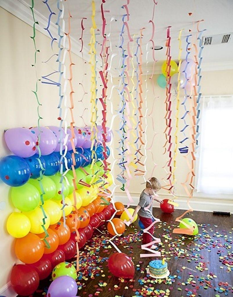 Einfaches hausdesign naksha ballon wand dekor wand  wand in   pinterest  party birthday