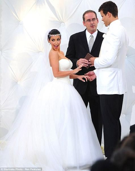 Kim Kardashian And Kris Humphries S Wedding Kardashian Wedding Kim Kardashian Wedding Kim Kardashian Wedding Kanye