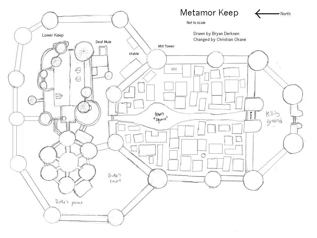 Castle layout | castle layout | Pinterest | Medieval castle ...