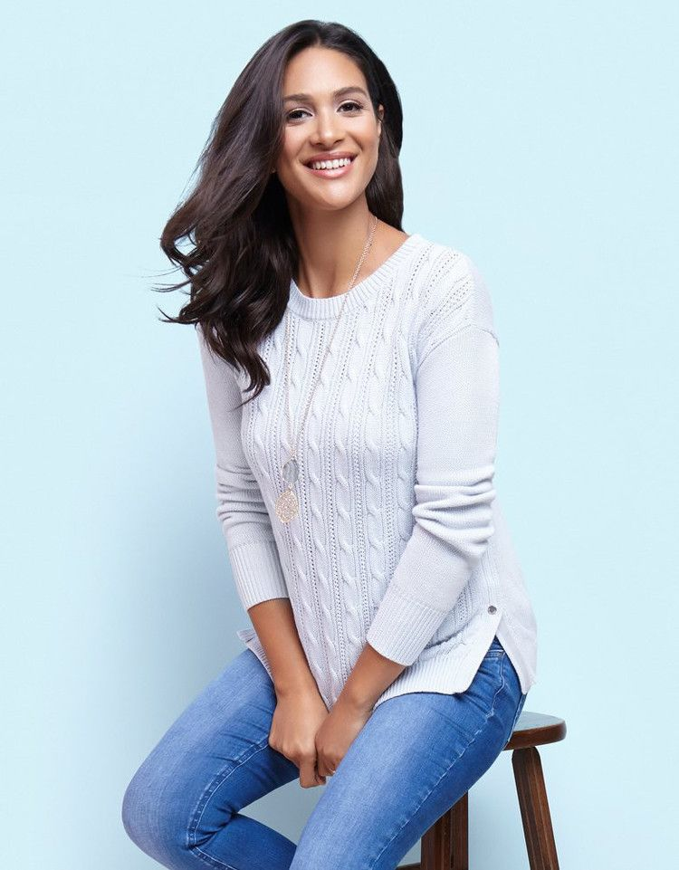 10 Winter Breastfeeding Clothes That Are Warm, Stylish, & Easy To Nurse In — Romper is part of Breastfeeding Clothes Winter - Putting your winter wardrobe together can be lots of fun  You get to shop for scarves and hats, beautiful sweaters and jackets, and tops to layer underneath  But if you are a mom who is breastfeeding, you'll probably be a little more conscious of you…