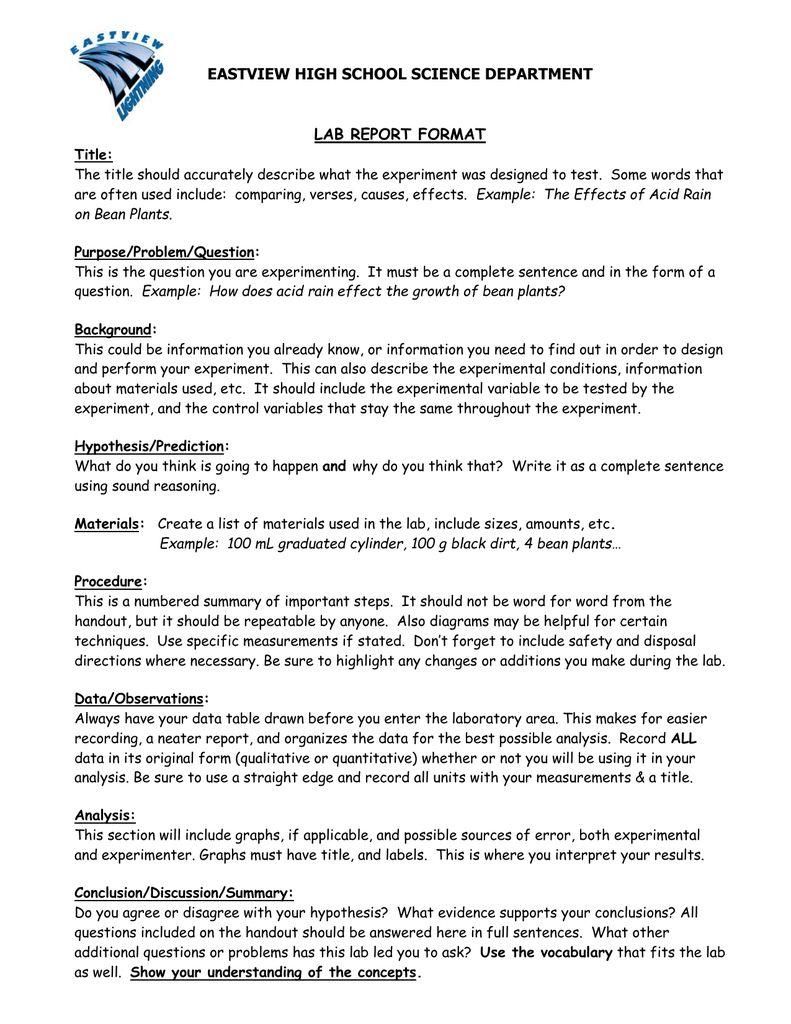 Gcse english essay titles