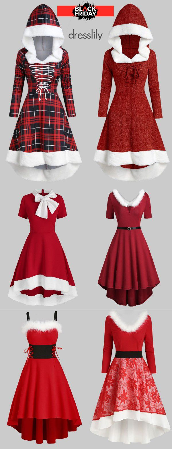 Photo of Christmas Outfits for Women | Christmas Dresses