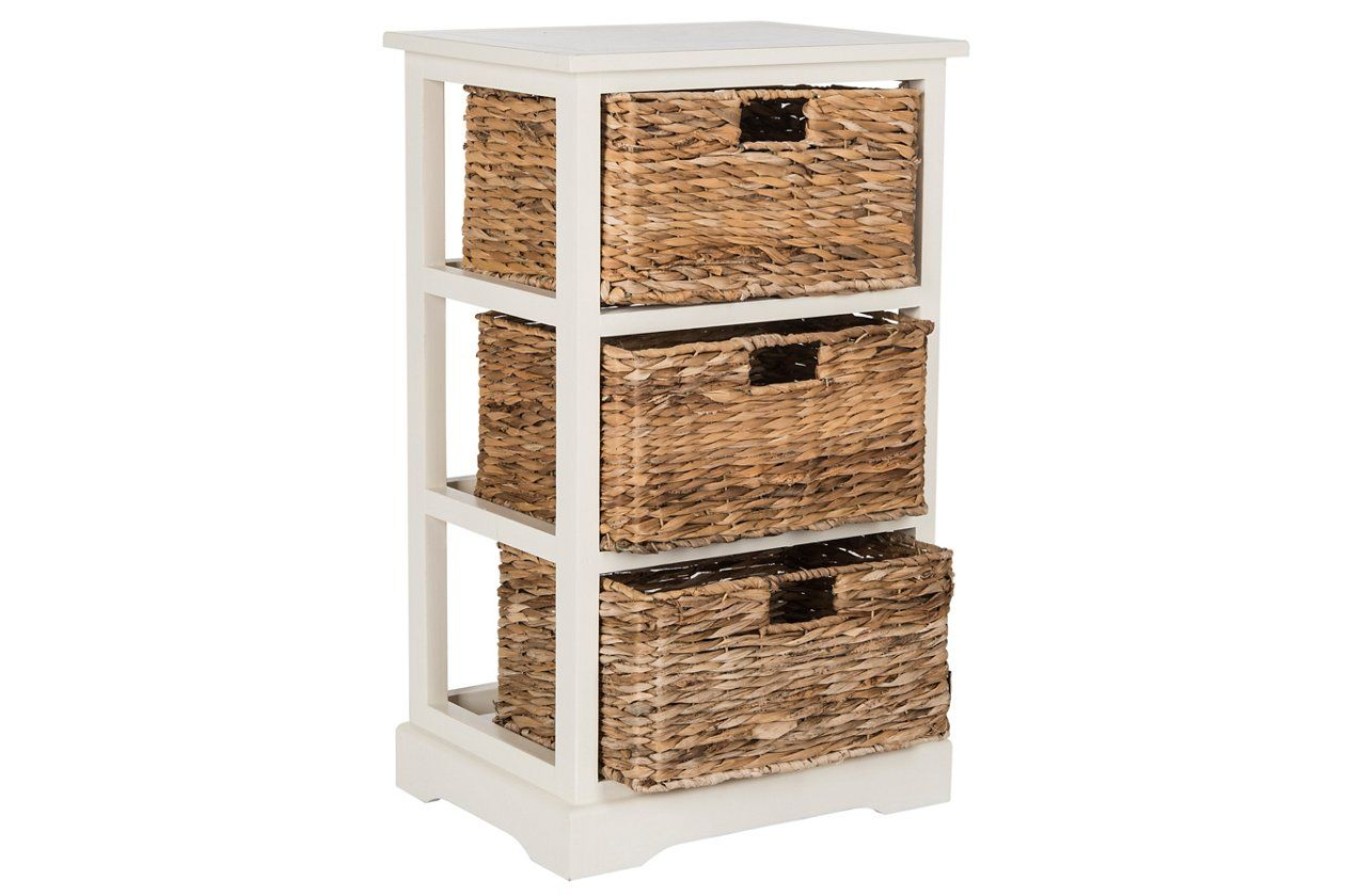 15+ End table with wicker basket drawers ideas in 2021