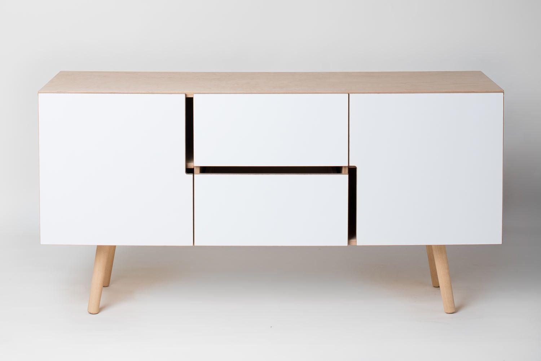 Skandinavisches Sideboard sideboard man | möbel | pinterest