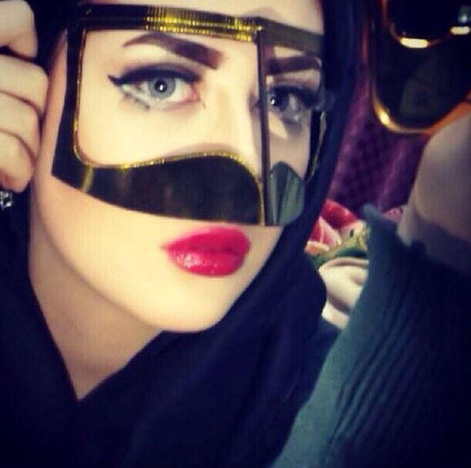 حبي لگ Arab Beauty Beautiful Eyes Arab Girls