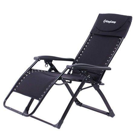 Surprising Timber Ridge Zero Gravity Patio Lounger Chair Oversized Xl Machost Co Dining Chair Design Ideas Machostcouk