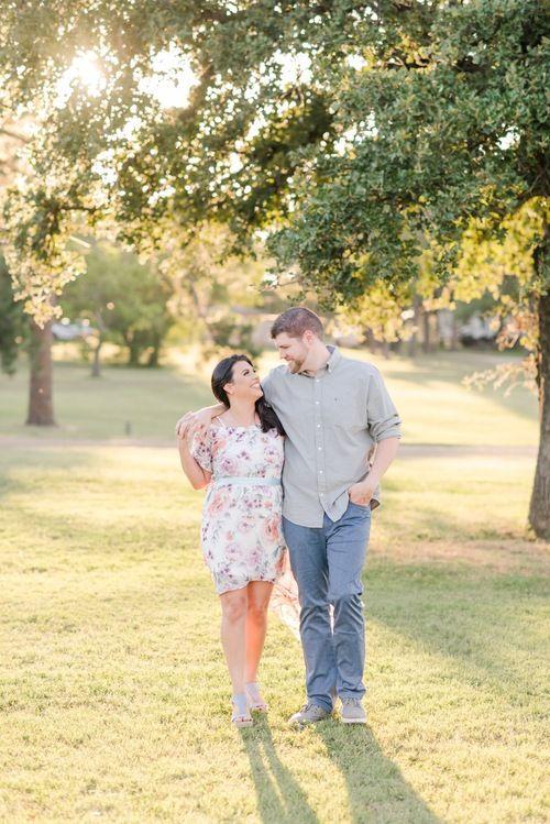 Lauren Randy Engagements Maggshots Photography In 2020 Lake Park Dallas Wedding Photographers Lake Portrait