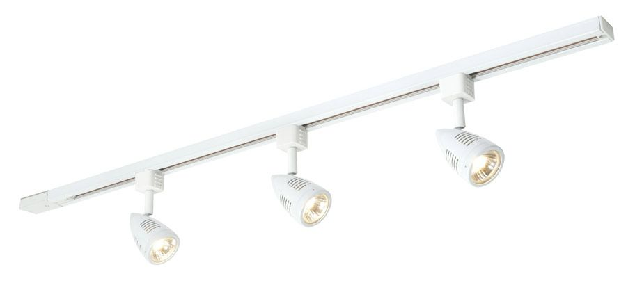 Commercial Lighting Store offers everything lighting u0026 electrical from architectural office to all types of domestic lights. Shop LED commercial lighting ...  sc 1 st  Pinterest & Basic Range. Internal Lighting Track Range: £50. Commercial Lighting ...