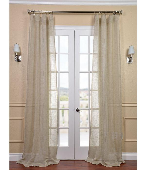 Curtains And Drapes Joke