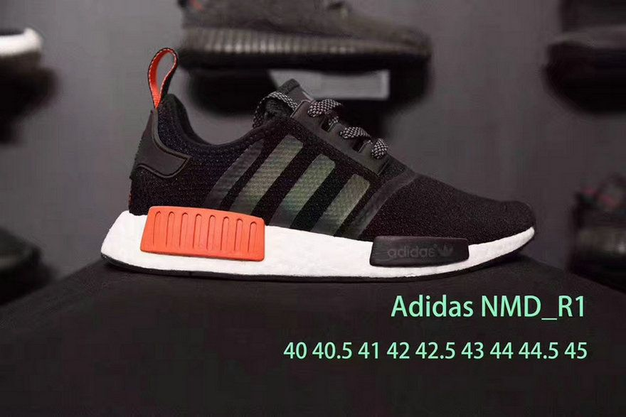 reputable site 7283d 02a57 Adidas NMD R1 Hongkong Bb4297 Eur 36 45 New Arrival Sneaker