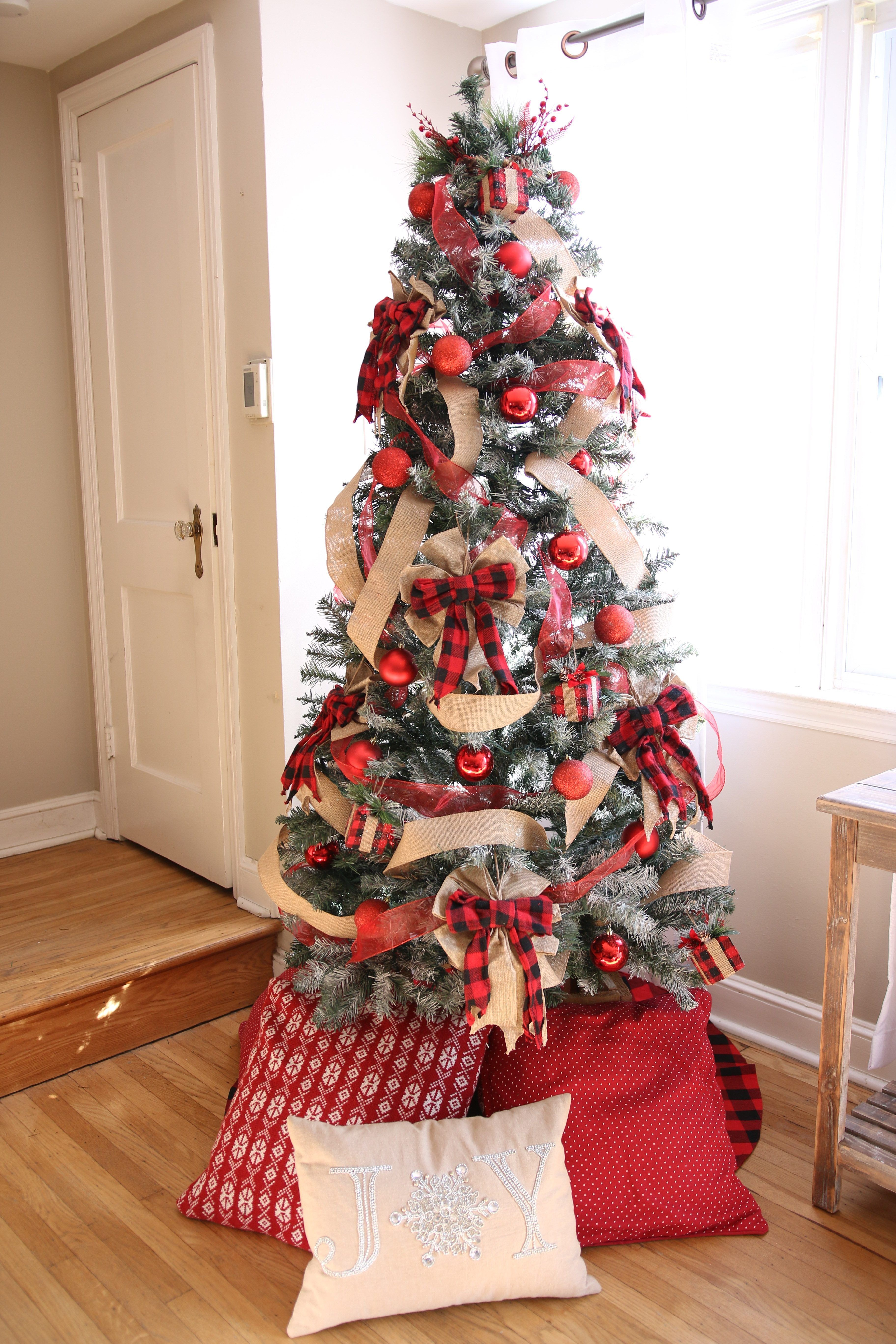 Christmas Decorations 2018 (With images) Christmas tree