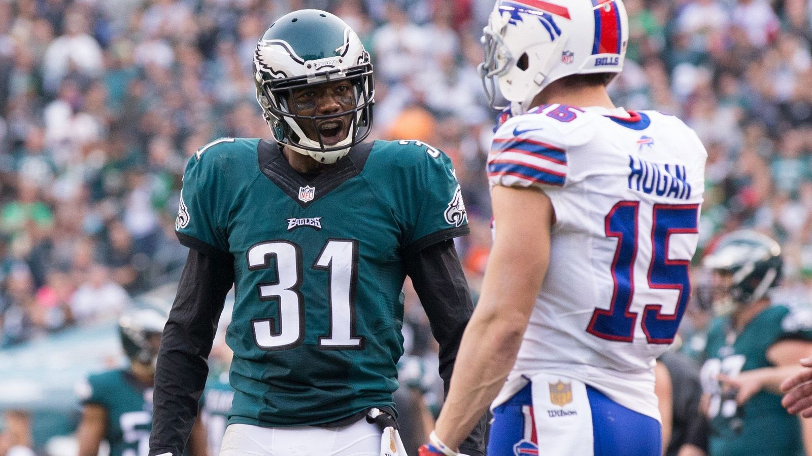 Eagles Injury Report: Byron Maxwell returns to practice