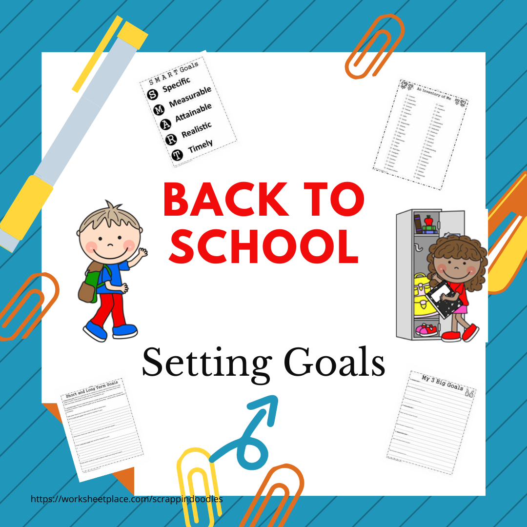 Setting Goals In