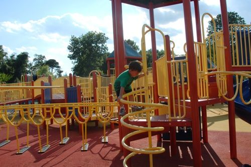 50 Best Playgrounds In America Playground Childhood Education Early Childhood Education