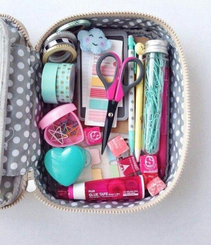 Pin By Inconvenientlylana On Wishlist School Supplies Planner