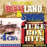 Dixieland & Swing Juke Box [CD]