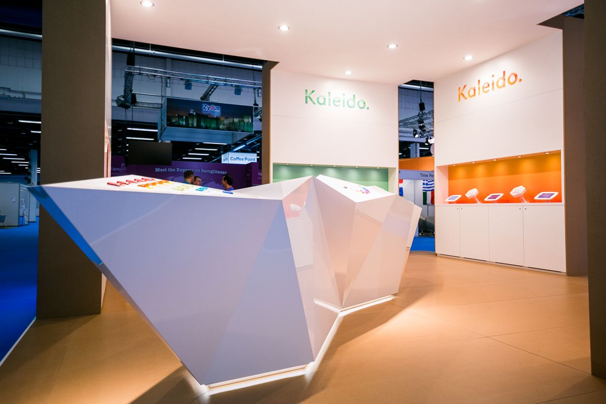 Product launch of Kaleido - a colourful insulin pump for ...