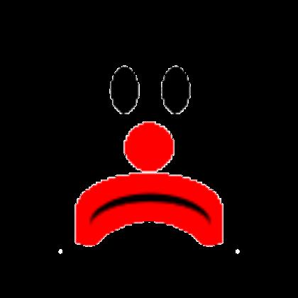 Anime Face Sad Roblox Pin Em Beef