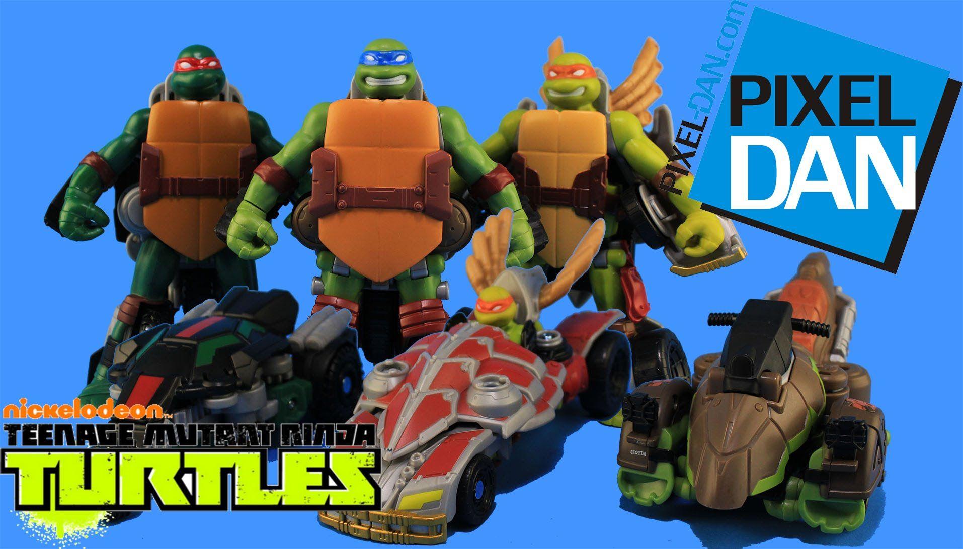 Twist n mutate teenage mutant ninja turtles mutations figures video twist n mutate teenage mutant ninja turtles mutations figures video review voltagebd Gallery
