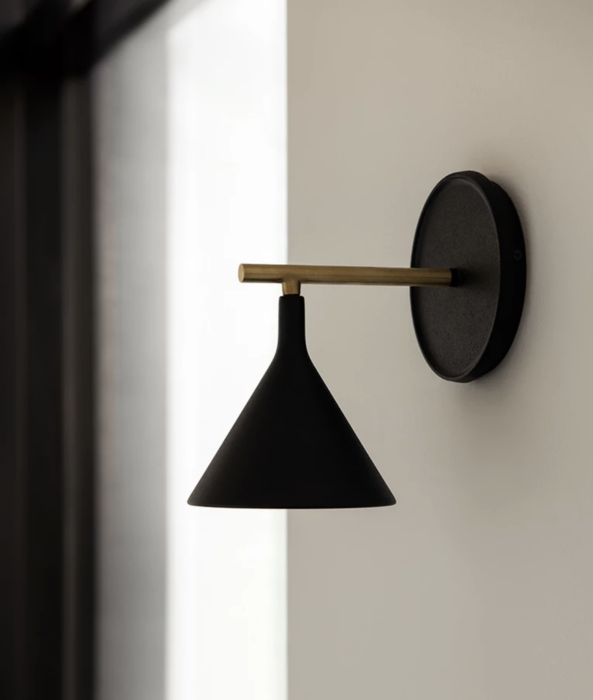 Cast Sconce Wall Lamp In 2021 Sconces Wall Lamps Wall Lamp Design Wall Lamp