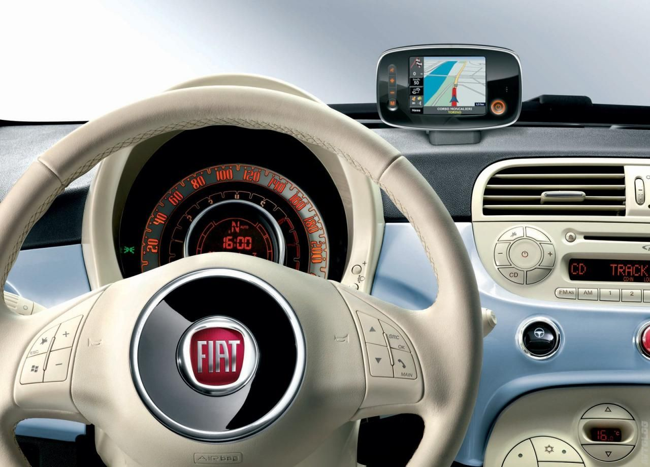 My Next Car Fiat 500 Fiat 500 Fiat 500 Interior Fiat