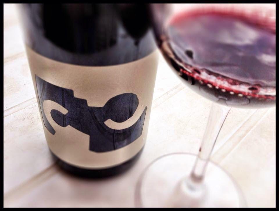 El Alma del Vino.: Bodegas Licinia Licinia 2010.
