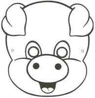 Caretas De Animales De Granja Para Pintar Cerca Amb Google China