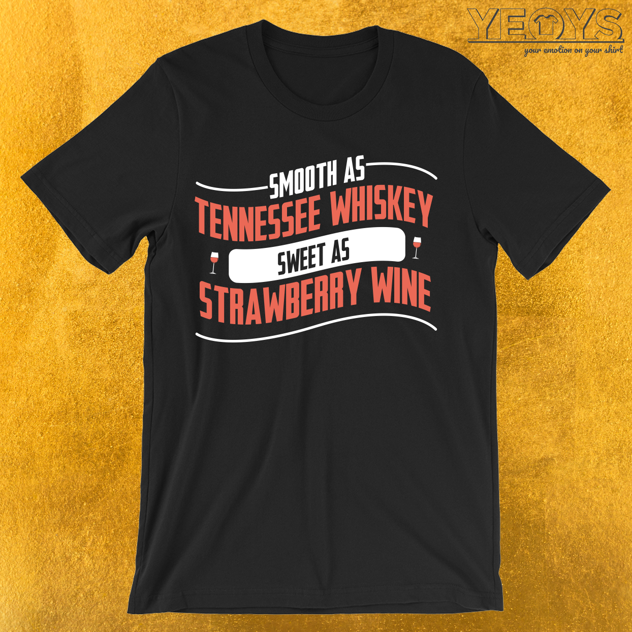 Mens Funny T-Shirt This Is What An Awesome Wine Drinker Looks Like