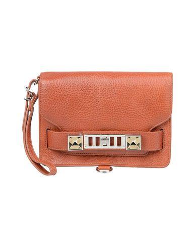PROENZA SCHOULER - Handbag http://www.yoox.com/item.asp?cod10=45185355NV=3FD17CD7=30891=132486602