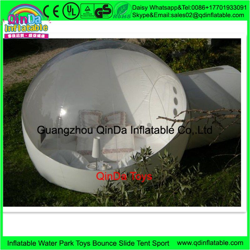 cool Hot Sale PVC Transparent C&ing Tent Inflatable Bubble Tent For Sale outdoor c&ing bubble tent & cool Hot Sale PVC Transparent Camping Tent Inflatable Bubble Tent ...