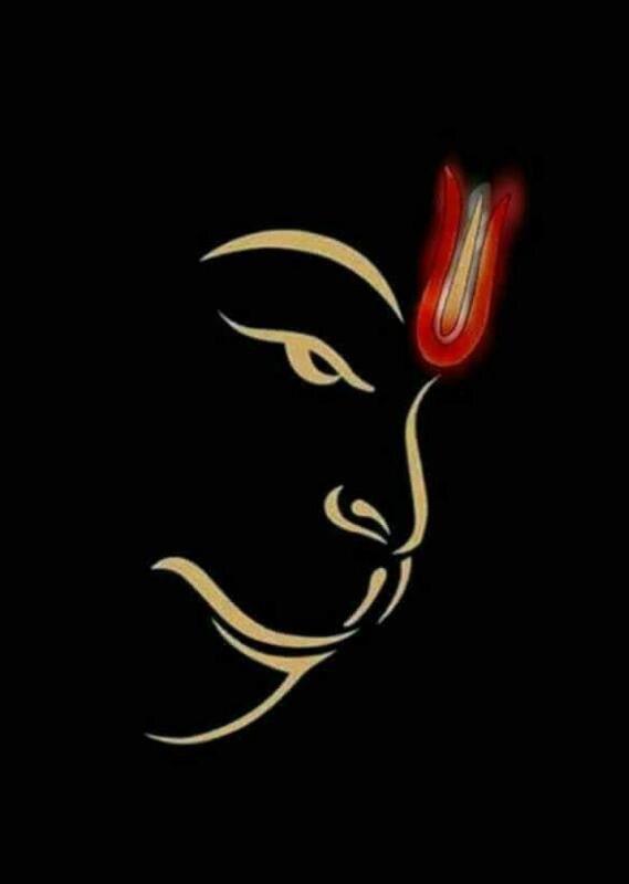 My Pic Hanuman Wallpaper Lord Hanuman Wallpapers Hanumanji Bajrang dal wallpaper hd download