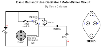 Image result for Diagram circuit to reverse polarity of