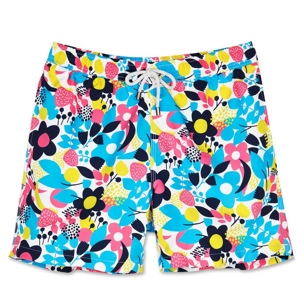 4d6ff37e423c6 Bluemint mens swim trunks. Bluemint swimwear is perfect on the beach or at  the bar, every guys essential for this summer. Style: Arthur, Fruit