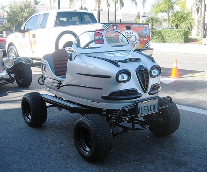 old bumper cars they run on either kawasaki or honda motorcycle Kawasaki Engine Carburetor old bumper cars they run on either kawasaki or honda motorcycle engines and co opt vintage bumper car bodies into the most awesome form of mini car we ve