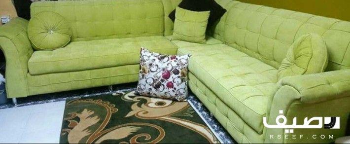 Lt Div Gt Lt Div Gt Lt Span Gt كنب للبيع جديد استخدام شهرين مع السجادة 1350 Lt X2f Span Gt Decor Sofa Furniture
