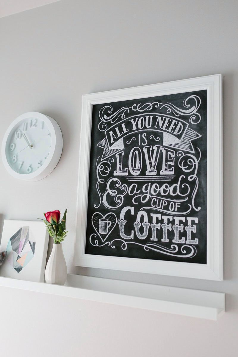 Gift for mom - Coffee Lover Gift - Coffee Shop sign - coffee sign ...