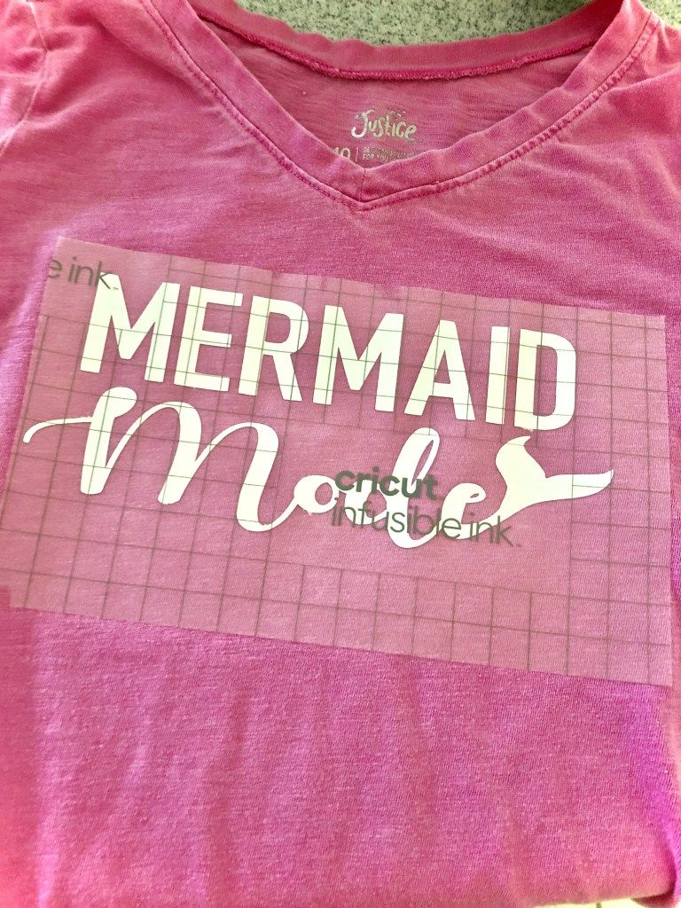 28+ Cricut infusible ink dark shirts trends