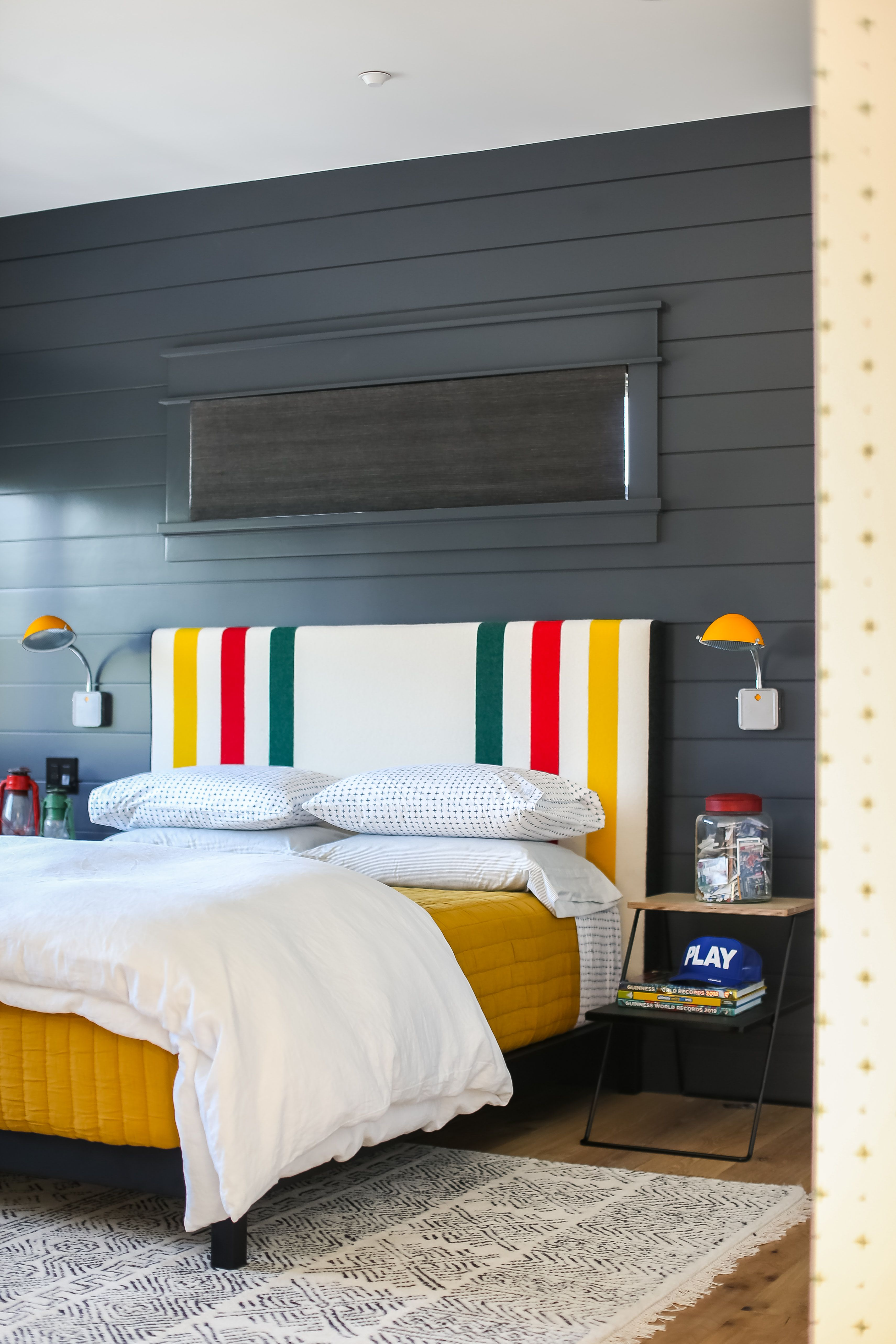 This Headboard Diy Only Requires 2 Things Headboard Designs Diy