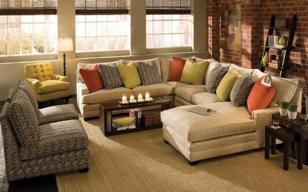 Sectionals And Deep Sofas Beth Haley Interior Design Nashville Furniture Wholesale Furniture Home Living Room
