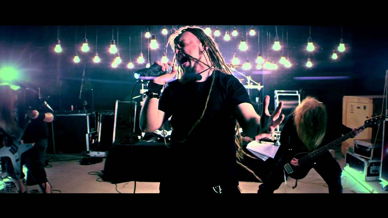 Decapitated pest official music video