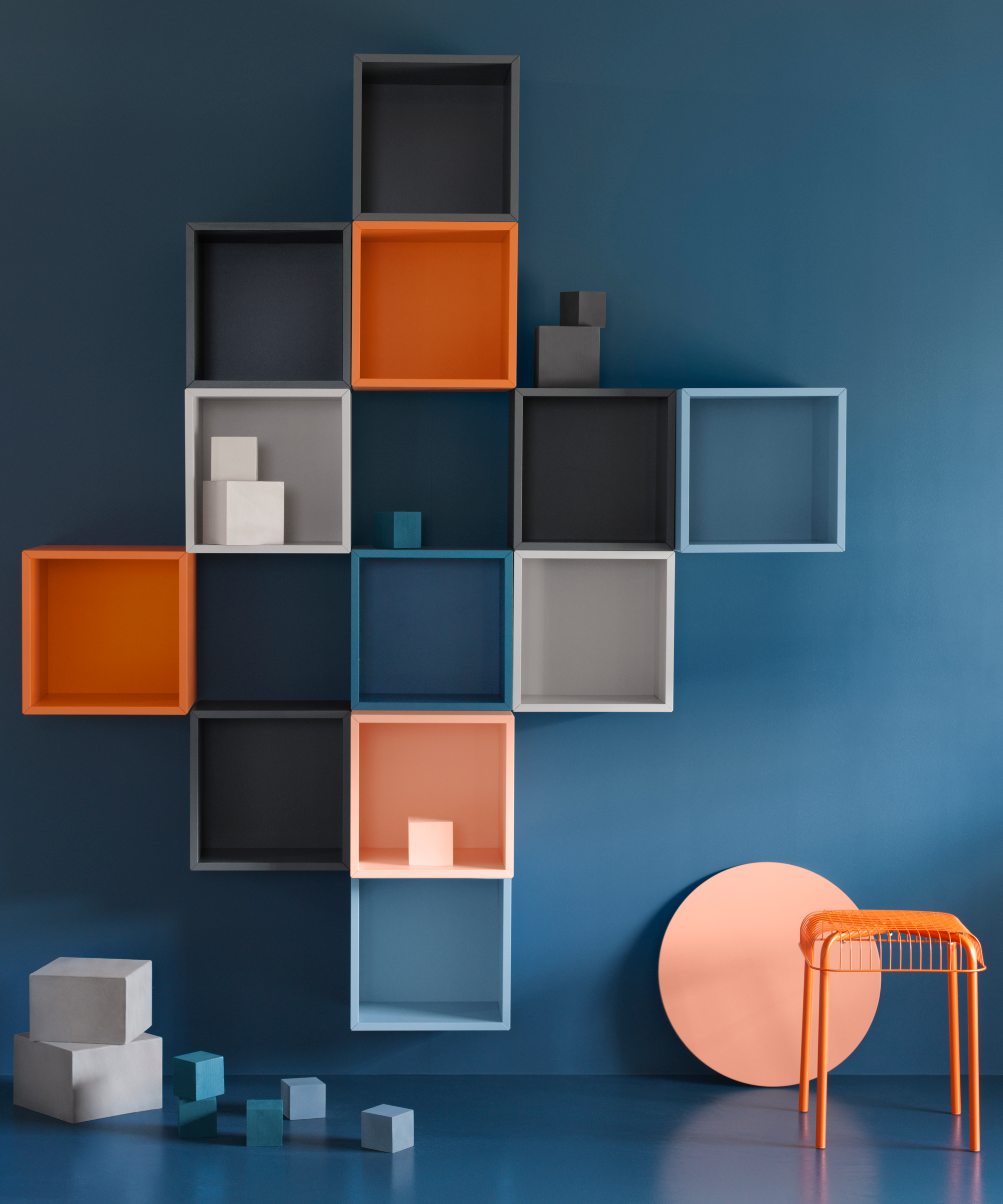 Ikea Has A Lot Of New Offerings This Month They Re Good Eket Cube Storage Bedroom Ikea Eket
