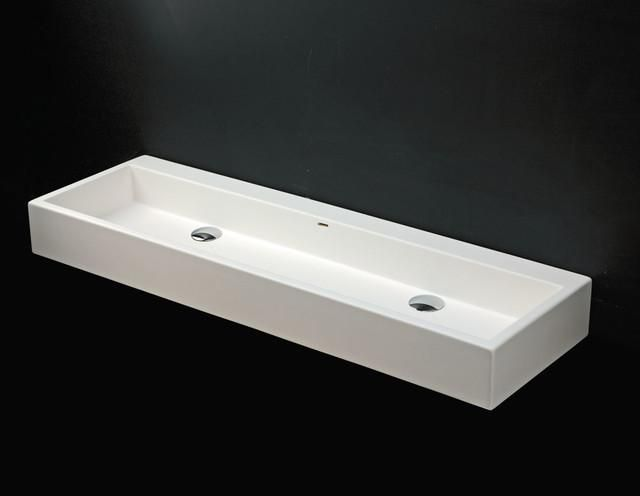 Beautiful Long Bathroom Sinks Part 4 Long Undermount Bathroom Contemporary Bathroom Sinks Bathroom Bathroom Sink
