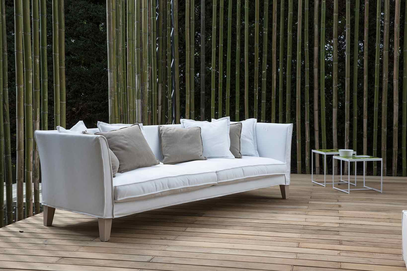Sofa design by Gatti Ville Venete | Gatti VilleVenete // Outdoor ...