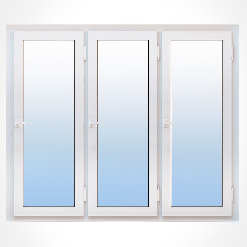 Fenetre 3 Vantaux Pvc Castorama Home Decor Home Furniture