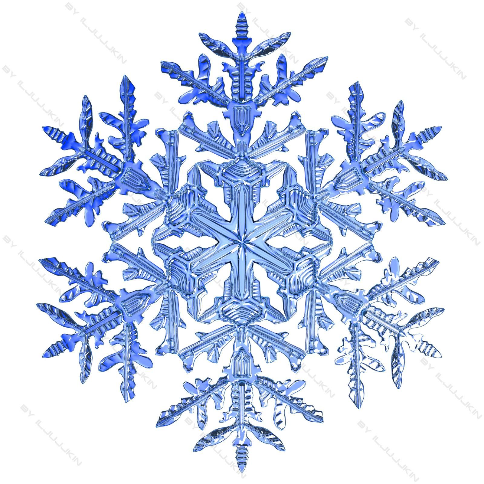 Snowflake 3 3d Model Ad Snowflake Model With Images