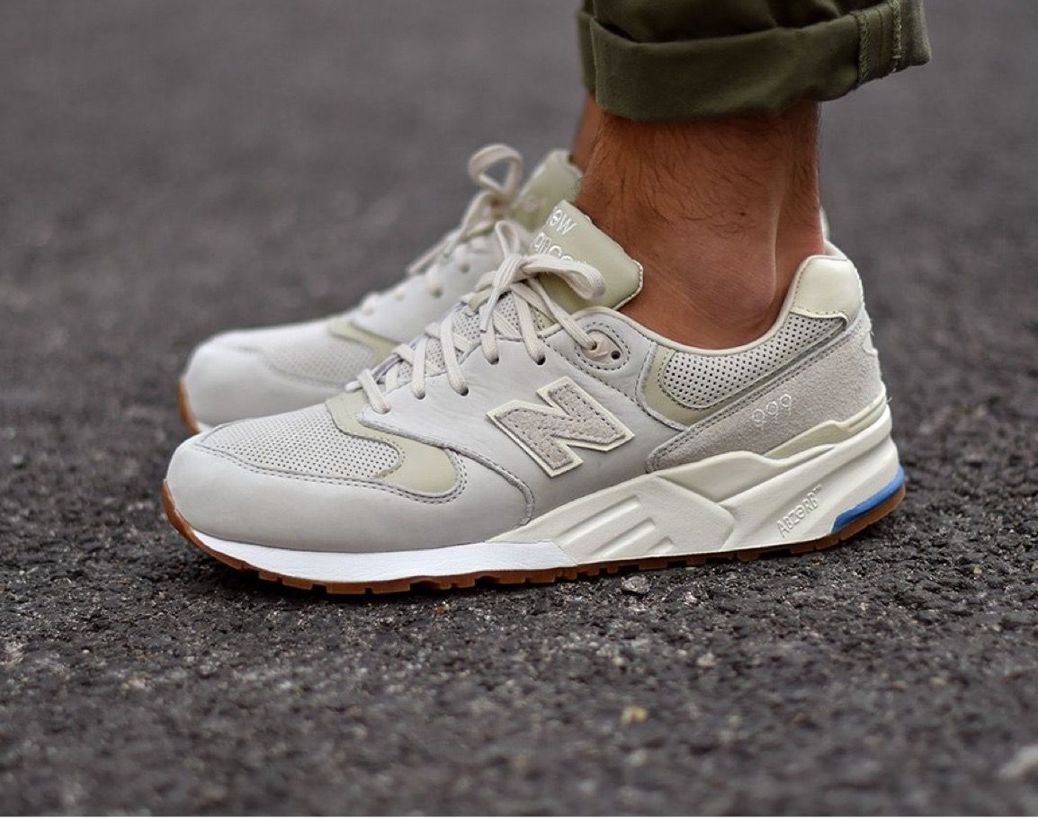 new balance 999 powder angora