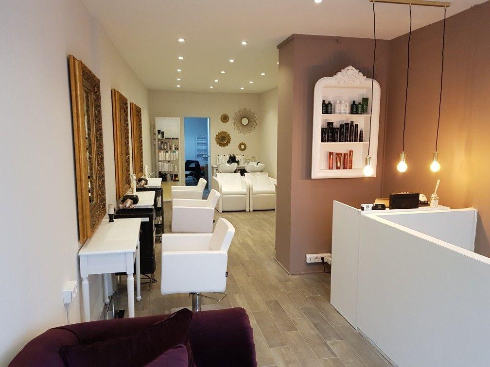 Hair salon Salon de coiffure Dragan Stambolija coiffure Paris ...